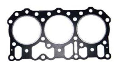 F010010 | KIT, CYLINDER HEAD GASKET E-7 E-TECH | Replace 57GC2176 | EGK-8434