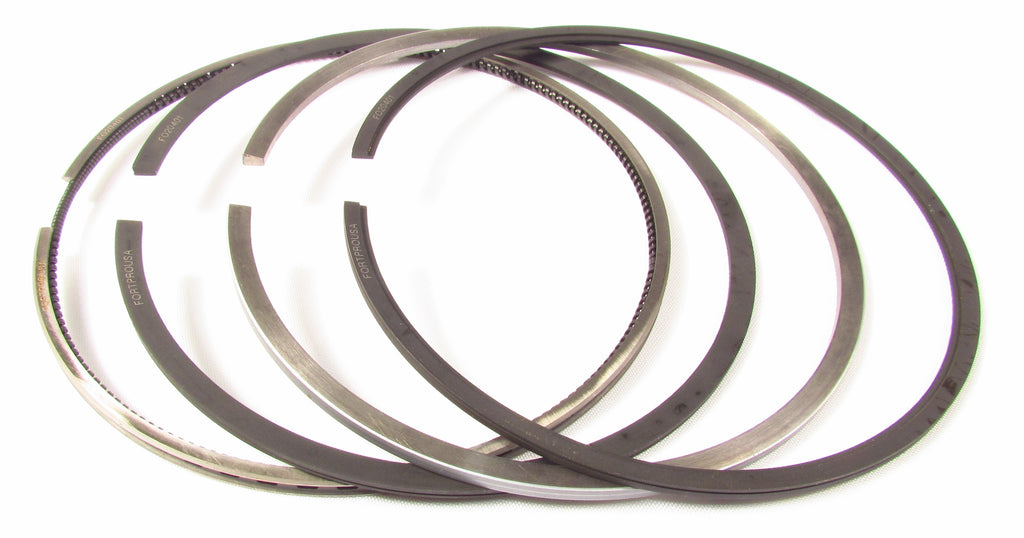 F020402 | RING SET Cummins 855 | Replace 3803471 | 505025 for Cummins NH855, NT855, NTA855