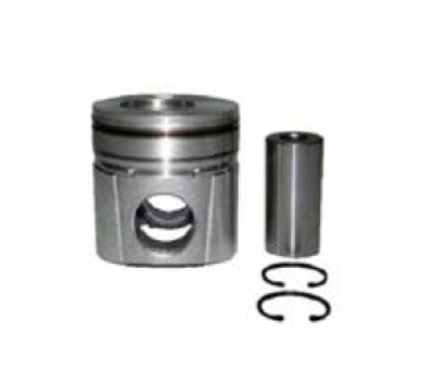 F020676K | KIT PISTON CUM. 4-6 BT | Replace 3926632 | 111422