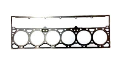 F021030 | HEAD GASKET CUM. M11&L10 | Replace 2864080 | 131267