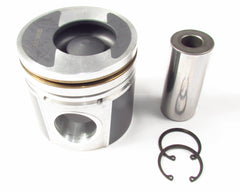 F082438K | F1HZ6108A PISTON KIT 6.6 FORD ECOLOGIC