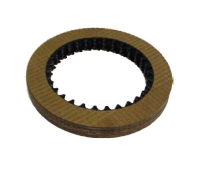 F102720 | FRICTION DISC T2080, T2080B, T2090, T2100, T2110B, T2130, T2180 | Replace 495KB361 | GSD2525 | GSD-2525