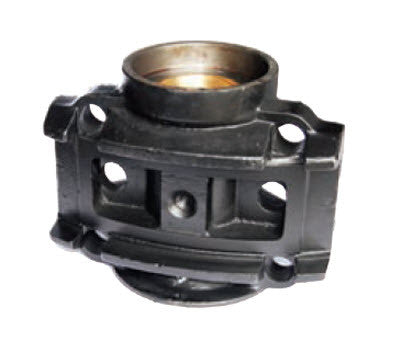 F174005 | TRUNNION ASSEMBLY 55,000 LBS | Replace 39QK24C | 39QK327 | FTB-4756
