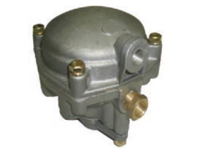 F224703 | RE-6 EMERGENCY RELAY VALVE | Replace 281865 | LEV-3614