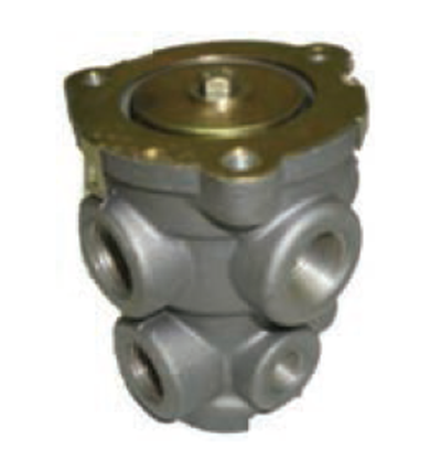 F224706 | E-3 FOOT VALVE | Replace 277863 | KN22100 | LFV-3629