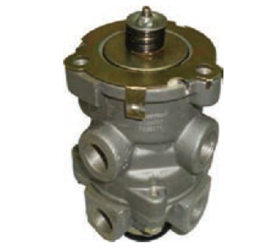 F224707 |E-6 FOOT VALVE |Replace 286171 | KN22140 | 20QE3114R | LFV-3630
