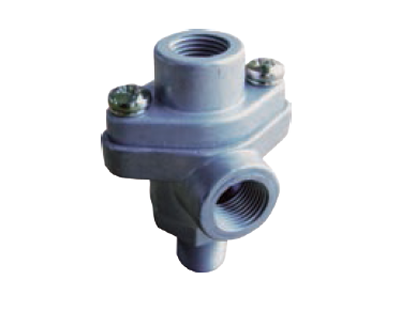F224721 |DC-4 DOUBLE CHECK VALVE | Replace 280809 | 422950C91 | LCV-4071