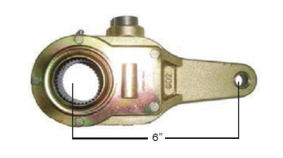 F224738 | MANUAL SLACK ADJUSTER | Replace HSA-4947