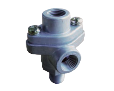 F224745 |DC-4 DOUBLE CHECK VALVE |Replace 289296 | KN25080 |20QE2199 | 278598