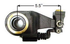F224750 | AUTOMATIC SLACK ADJUSTER | Replace 065167 | HSA-5037
