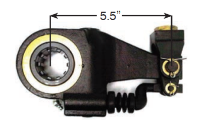 F224751 |AUTOMATIC SLACK ADJUSTER | Replace 065170 | HSA-5031