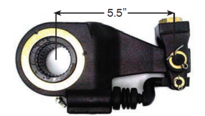 F224753 | AUTOMATIC SLACK ADJUSTER | Replace 065174 | HSA-5033