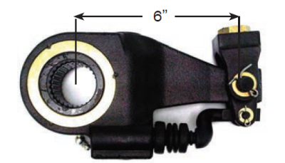 F224754 | AUTOMATIC SLACK ADJUSTER |Replace 065176 | HSA-5034