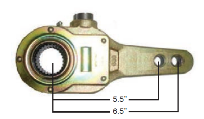 F224771 | MANUAL SLACK ADJUSTER | Replace 288753 | HSA-4938
