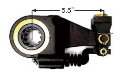 F224773 | AUTOMATIC SLACK ADJUSTER | Replace 065164 | HSA-5036
