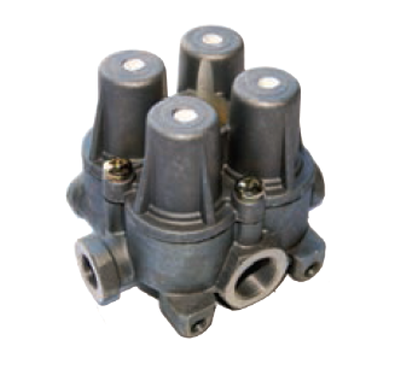 F224784 | FOUR CIRCUIT PROTECTION VALVE | Replace AE4170