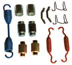 F224804 | BRAKE REPAIR KIT | Replace E2769SHD | KIT8000HD | 4515Q |  4707Q | 4524Q | 4514Q | 4551Q |4549Q