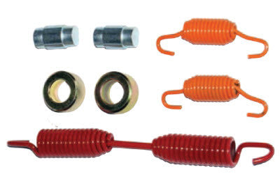 F224811 |BRAKE REPAIR KIT | Replace E1887AHD | 4311E