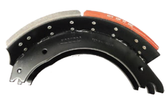 F224841 | LINED BRAKE SHOE | Replace 4515Q