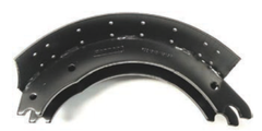F224843 | UNLINED BRAKE SHOE | Replace 4515Q