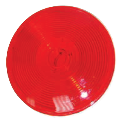 "F235152 | 4"" Round Incandescent Light (12 Volts)"