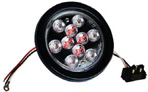 F235157 | STOP TAIL TURN SEALED LIGHTS | REPLACE | 12 VOLTS