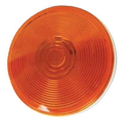 "F235162 | 4"" Round Incandescent Light (12 Volts)"