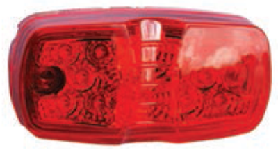 F235221 | CLEARANCE / MARKER LIGHTS