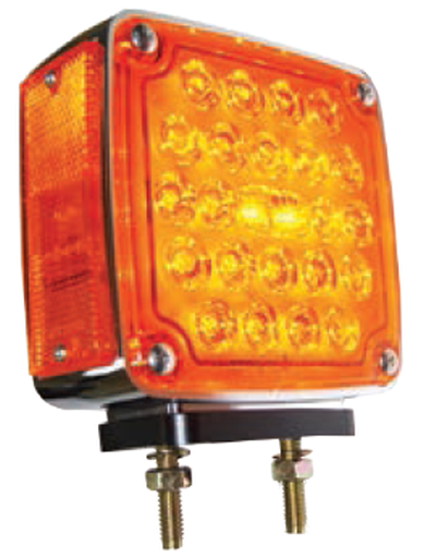 F235250 | TURN SIGNAL LAMPS (12 VOLTS)