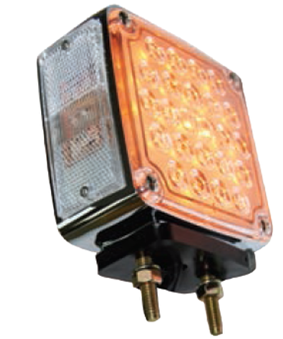 F235251 | TURN SIGNAL LAMPS (12 VOLTS)