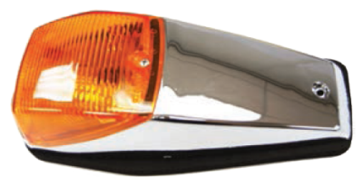 F235271 | CLEARANCE / MARKER LIGHTS