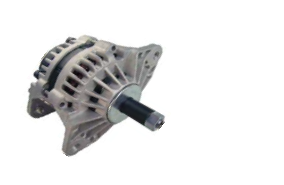 F235398 | ALTERNATOR 24SI 12V 160A J.MONT | Replace MAL-1407
