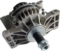 F235399 | ALTERNATOR 24SI | REPLACE | 8600889 | MAL-1408