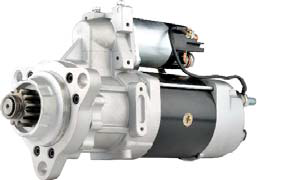 F235415 / STARTER 39MT / REPLACE / 8200215, 8200691, 21019460, 8300060 | 854041