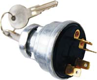 F235438 | IGNITION SWITCH | Replace 1MR3172P2 | MSW-4416