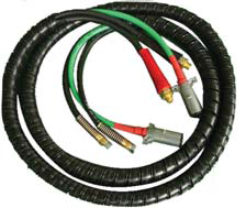 F235507 / 3 IN 1 AIR BRAKE & ABS CABLE / REPLACE / N/A