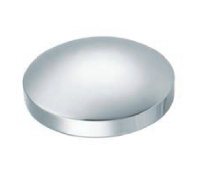 F245698 | CHROME REAR HUB CAP