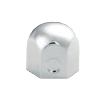 F245700 | CHROME NUT COVER