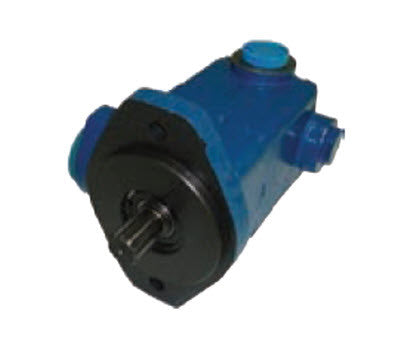 F255702 | POWER STEERING PUMP | Replace V20F1P8P38D5H22 | 38QC367P26 | ESP-3955