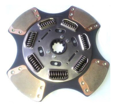 "F275995 | CLUTCH DISC 15 - 1/2"" X 2"" X 10"" 