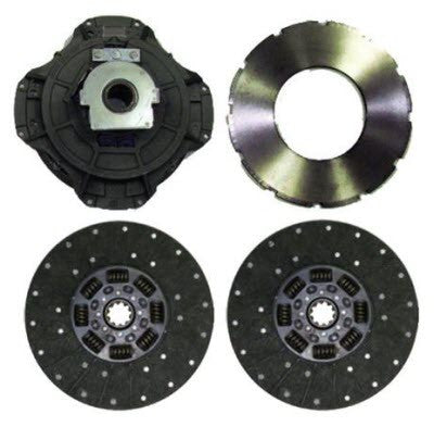 "F276008 | CLUTCH KIT 14"" X 2"" 