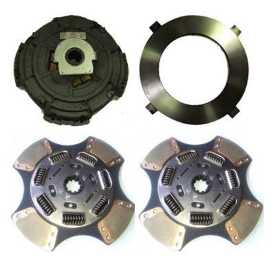 "F276015 | CLUTCH KIT 15 - 1/2"" X 2"" 