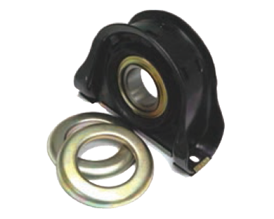 F276101 | CENTER BEARING | Replace 210661-1X | HB88512A | JCB-6901
