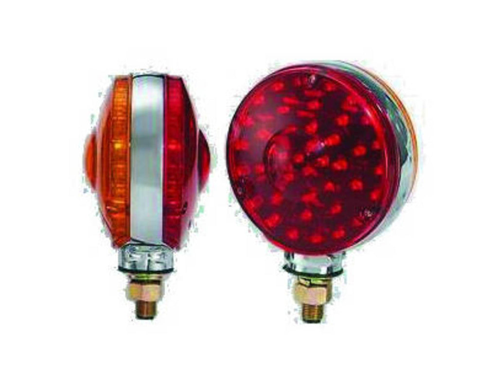 F235267 | COLORED LENT TURN SIGNAL LAMP (12volts)