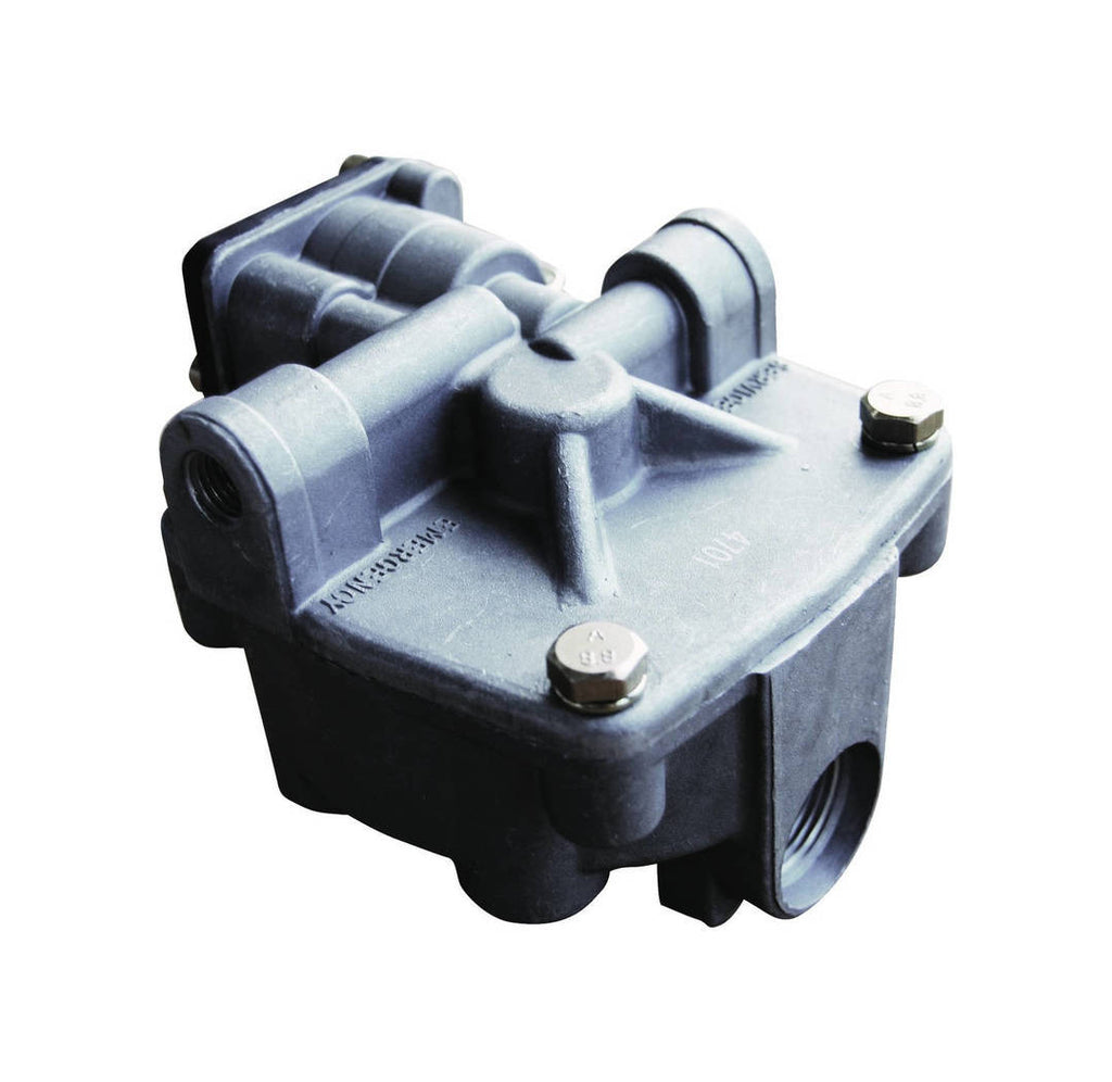 F224701 | EMERGENCY RELAY VALVE | Replace KN30400 | LEV-3610