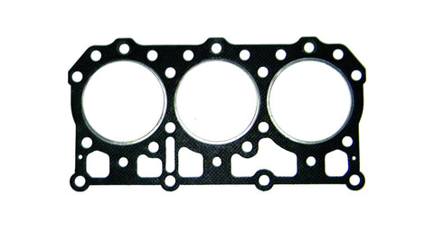 F010009 | F57GC2155 CYLINDER HEAD | Replace EGK-8431