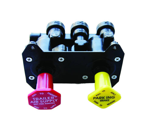 F224611 | F800257 MV-3 CONTROL VALVE QUICK CONNECTOR | Replace 802620