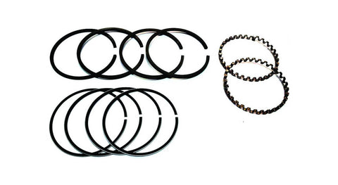 F224863-STD | RING SET Tu-flo 500 | Replace 225514 | DRS-4050-STD