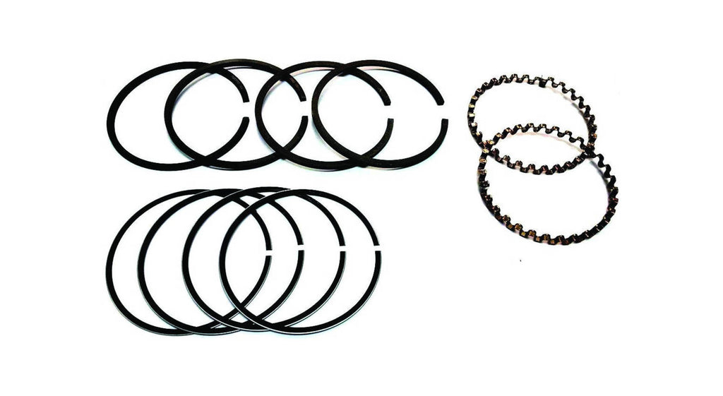 F224863-020 | RING SET Tu-flo 500 | Replace 225516 | DRS-4050-020