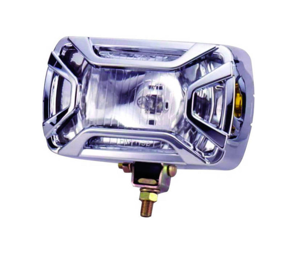 RECTANGULAR HALOGEN FOG LAMP